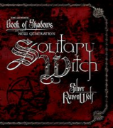 Solitary Witch - Silver RavenWolf